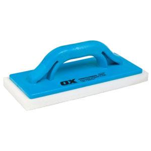 OX Pro Polymer Sponge Float - 120mm X 300mm