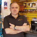 Mike Davison - Managing Director of the Preservation Shop