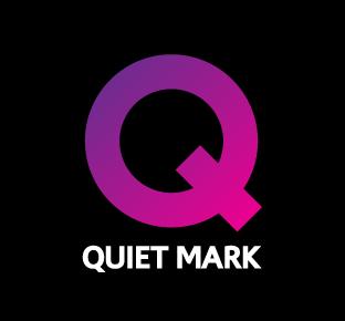 Quite Mark Logo