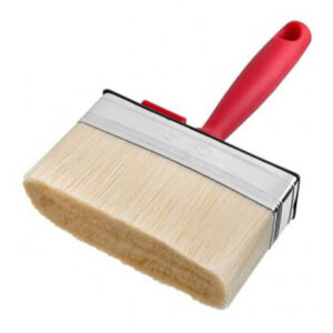Block Brush - 4 Inch