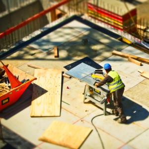 Building Materials & DIY